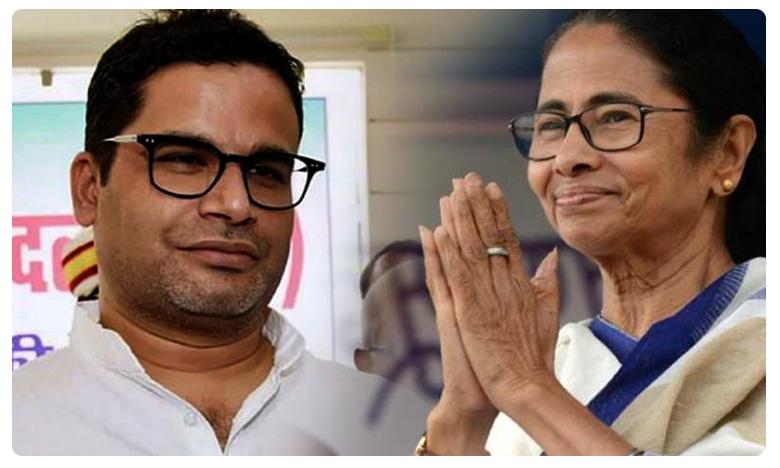 Prasanth Kishor, పీకేకి దీదీ 'గాలం'.. రాజ్యసభకు టీఎంసీ టికెట్ ఖాయం..!