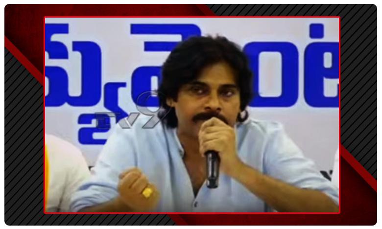 Pawan Kalyan, వైసీపీ దాడులపై పవన్ కళ్యాణ్ కామెంట్స్..!