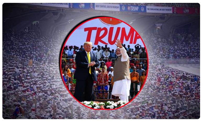 Trump India Tour, ' నా ఇండియా టూర్.. వాహ్ ! మోదీ…..  యూ ఆర్ గ్రేట్ !'  ఇండియా టూర్ పై ట్రంప్