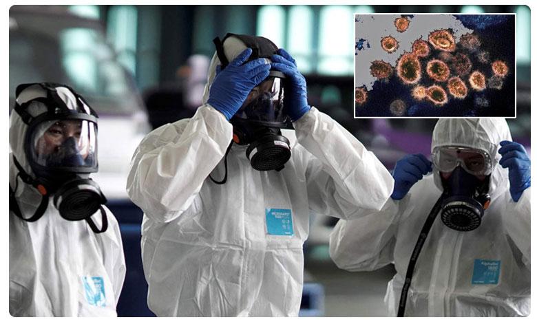 karimnagar person who met indonesian team tests positive for coronavirus, కరీంనగర్లో కరోనా తొలి పాజిటివ్ కేసు…