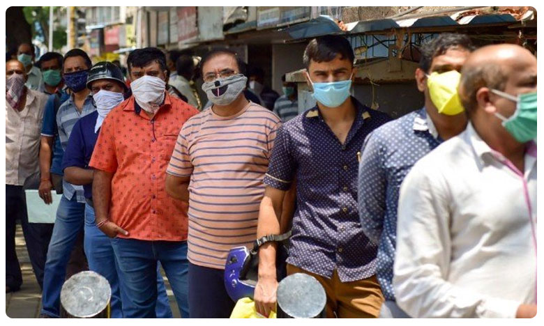 Indore is MP's Corona hotspot... more cases feared in coming days, కరోనాకు హాట్స్పాట్గా మారిన ఆ నగరం..