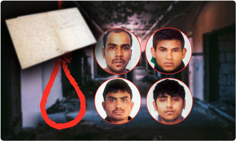 ' Allow us euthanasia ': December 16 gang rape convicts' kin to President Kovind, ఇలా అయితే  ఉరిశిక్ష అనుమానమే..! రూట్ మార్చిన దోషుల తల్లిదండ్రులు..!!