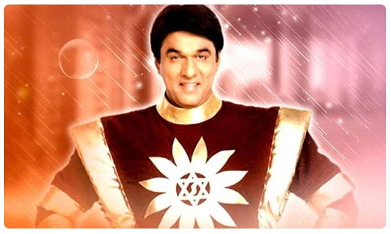 DD Brings Back Classics: To Begin Telecasting Shaktimaan.. Chanakya, ఓల్డ్ ఈజ్ గోల్డ్ అంటే ఇదే మరీ..