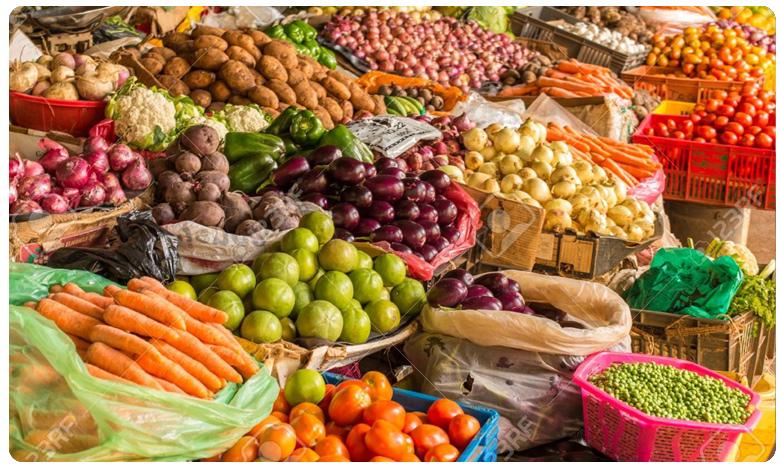 Coronavirus Effect: Vegetables prices are going to be huge, కరోనా ఎఫెక్ట్: ఒక్కసారిగా పెరిగిన కూరగాయల ధరలు.. రేట్లు చూస్తే గుండె గుబేలే