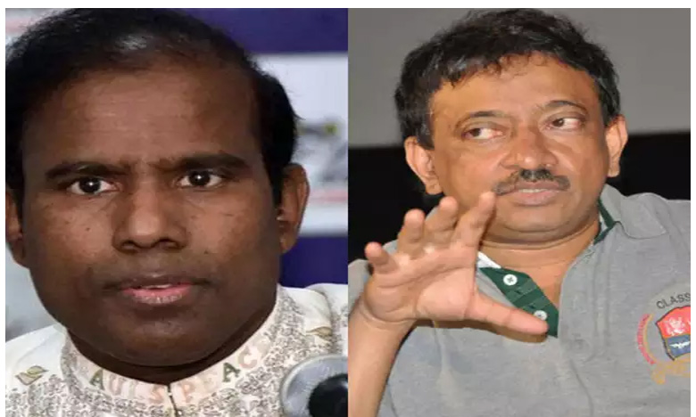 ram gopal varma satirical tweet on ka paul, నీ సుత్తి సలహాలు ఆపు..నాకు కరోనా వచ్చేలా చెయ్యి