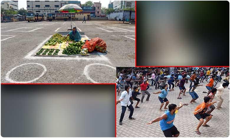 sixteen thousand workers to screen chennai residents for covid-19 from today, కరోనాకు చెక్.. చెన్నైలో స్పెషల్ డ్రైవ్.. 16 వేల మంది వర్కర్లతో ఇంటింటి స్క్రీనింగ్