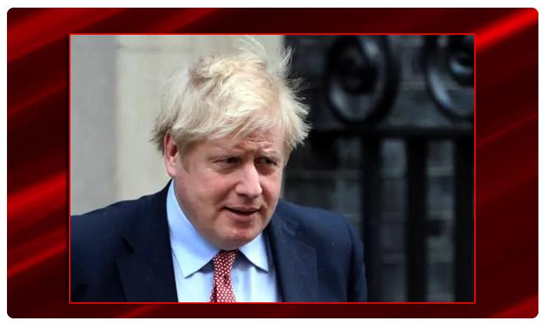 Uk Pm Boris Johnson, ఐసీయూ నుంచి జనరల్ వార్డులోకి బ్రిటన్ ప్రధాని బోరిస్ జాన్సన్