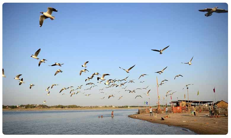 World's Dirtiest Air, కరోనా లాక్డౌన్: దేశవ్యాప్తంగా తగ్గిన కాలుష్యం..!