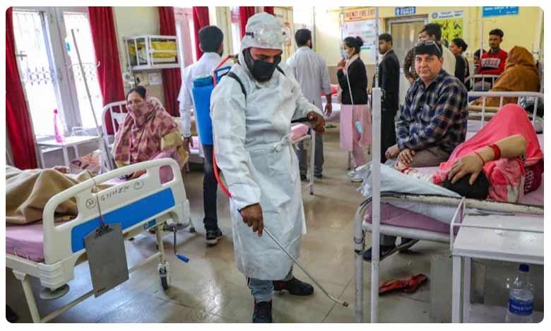 Coronavirus Warriors, జమ్ముకశ్మీర్ లో ౩౩ కొత్త కరోనా కేసులు… మొత్తం 158..