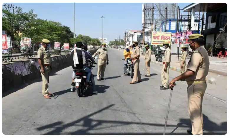 UP, కరోనా ఎఫెక్ట్: ఒక్క పాజిటివ్ కేసుతో 14 గ్రామాలు మూసివేత..!