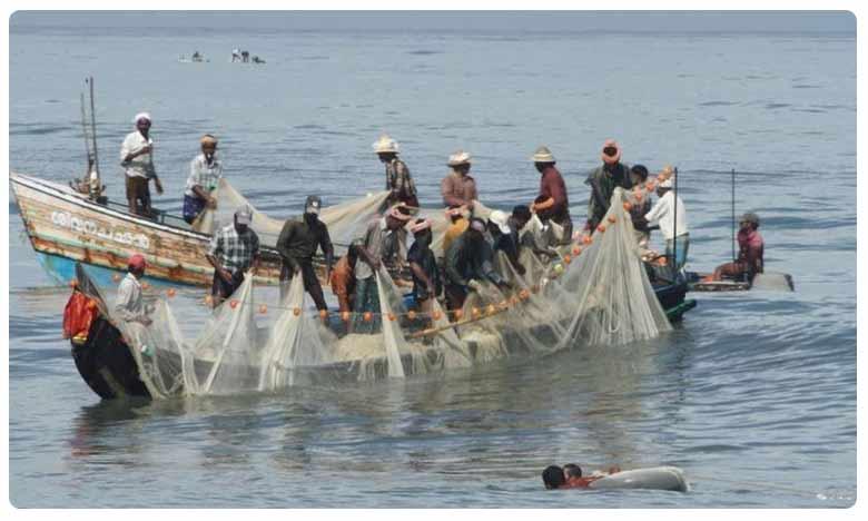 fishermen, మత్స్యకారుల కోసం.. రూ.3 కోట్లు విడుదల చేసిన.. ఏపీ సర్కార్..