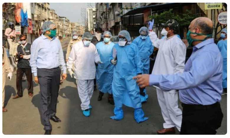 Coronavirus in Indore, ఇండోర్లో కరోనా విలయ తాండవం..