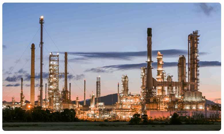 Oil Refiners, లాక్ డౌన్ నేపథ్యంలో.. రోజుకు 10 మిలియన్ బ్యారెళ్ల చమురు ఉత్పత్తి తగ్గింపు..!