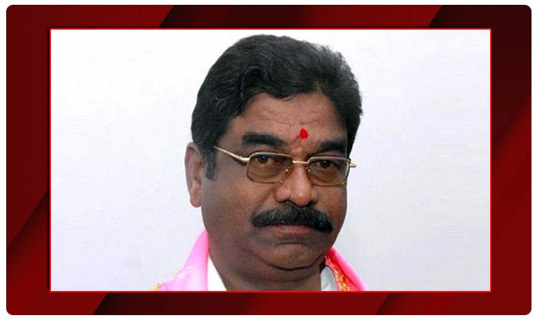 TRS Former MLA Kaveti Sammaiah Passes Away, టీఆర్ఎస్ పార్టీలో విషాదం.. మాజీ ఎమ్మెల్యే మృతి