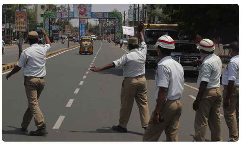 coronavirus Lockdown India, లాక్డౌన్: హైదరాబాద్ పోలీసుల సంచలన నిర్ణయం.. బయటికి వస్తే..!