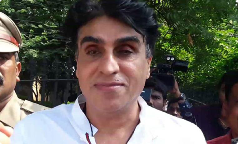 Karim Morani tests positive for Coronavirus, ప్రముఖ నిర్మాత కరీం మొరానికి కరోనా పాజిటివ్..