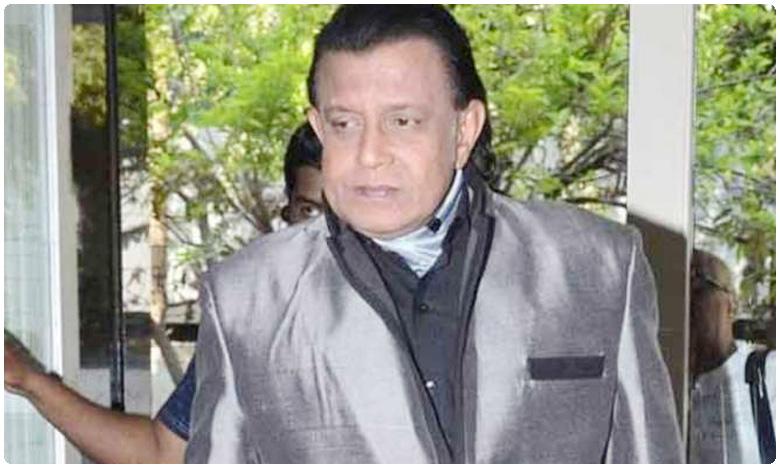Mithun Chakrabortys Father Dies at 95 in Mumbai actor stranded at Bengaluru, సీనియర్ హీరో తండ్రి కన్నుమూత.. కడసారి చూపైనా దక్కుతుందా?