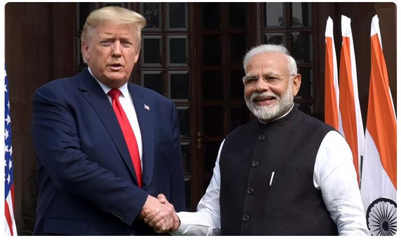Trump Lauds Indo-american Scientists, 'మీరు చాలా గ్రేట్..' ఇండో-అమెరికన్ శాస్త్రవేత్తలకు ట్రంప్ ప్రశంస