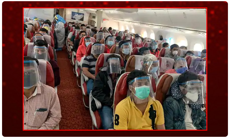 Strict Rules For Flight Passengers, విమాన ప్రయాణ రూల్స్ ఇక మరింత కఠినం !