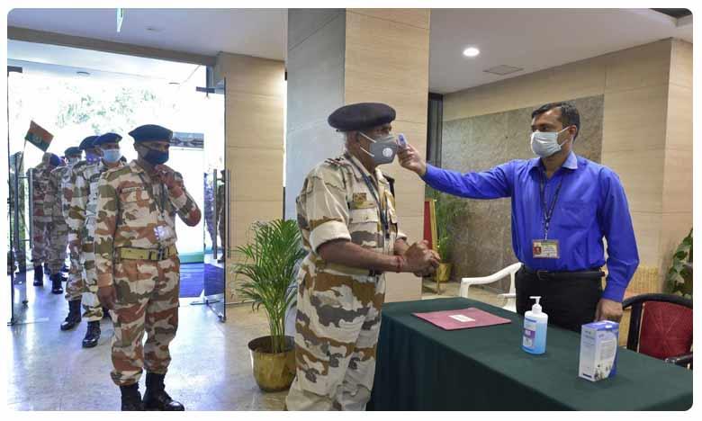 Coronavirus in Telangana, తెలంగాణలో పెరుగుతున్న కేసులు.. ముఖ్యంగా జీహెచ్ఎంసీలో..