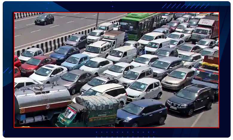 Extends Validity Of Vehicle Documents, వాహన డాక్యుమెంట్ల చెల్లుబాటు గడువు పొడిగింపు