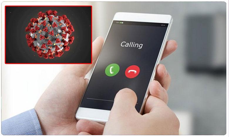 This is a simple trick to stop Coronavirus caller tune, 'కరోనా కాలర్ ట్యూన్'తో విసుగుచెందారా?.. ఈ సింపుల్ ట్రిక్తో దాన్ని కట్ చేయండి