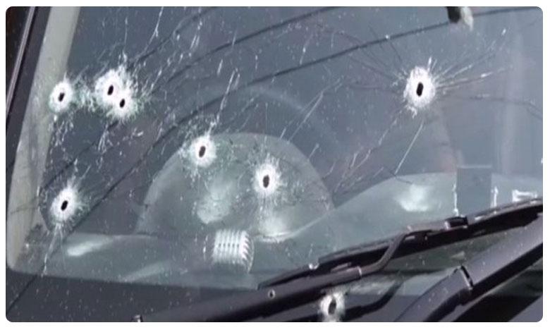 Gangster shot dead in Gurugram, సినీ ఫక్కీలో గ్యాంగ్స్టర్ కాల్చివేత..