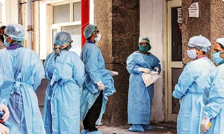 more than one million americans tested for coronavirus says trump, 10 లక్షల మందికి కరోనా టెస్టులు నిర్వహించాం.. ఫైట్ చేద్దాం.. ట్రంప్