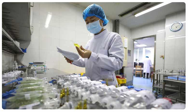 skin disease drug, 'ఆ 'ఇంజక్షన్'తో కరోనా రోగులకు తప్పిన ప్రాణాపాయం..!