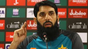 "Babar Azam Close to Same Class as Kohli says Misbah-ul-Haq, ""బాబర్ అజామ్, కోహ్లితో సమానంగా ఆడగలడు"""