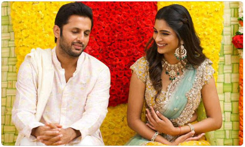 Actor Nithiin To Follow Nikhil wedding format, నిఖిల్ తరహాలోనే.. సైలెంట్గా పెళ్లికి ప్లాన్ చేస్తోన్న హీరో నితిన్