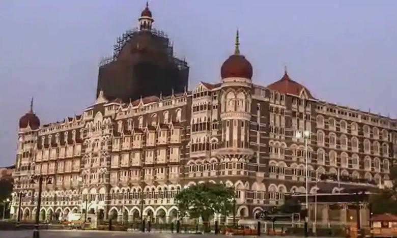 Mumbai's Taj Hotel, ముంబై…తాజ్ హోటల్ ని పేల్చేస్తాం.. పాకిస్తాన్ నుంచి ఫోన్ కాల్ !
