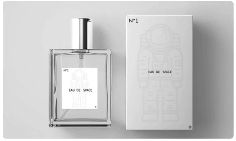 Wonder what space smells like, 'ఈయూ డే స్పేస్': అంతరిక్షంలో వచ్చే వాసనతో పెర్ఫ్యూమ్ రెడీ!