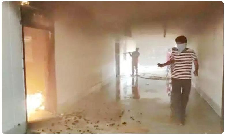 police case against soniagandhi, Breaking news: సోనియా గాంధీపై కర్నాటకలో పోలీసు కేసు
