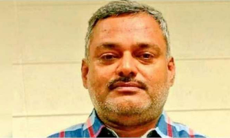 Home Guard who works in Disha Police Station booked for impregnating, 'దిశ' పీఎస్ హోంగార్డు నిర్వాకం.. బాలిక గర్భం