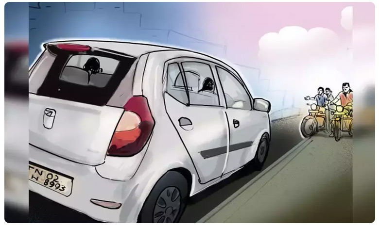Naxal with Rs Eight lakh bounty on his head killed in encounter with police in Chhattisgarh, బ్రేకింగ్.. నక్సలైట్లకు భారీ షాక్.. ఆ కీలక నేత హతం..!