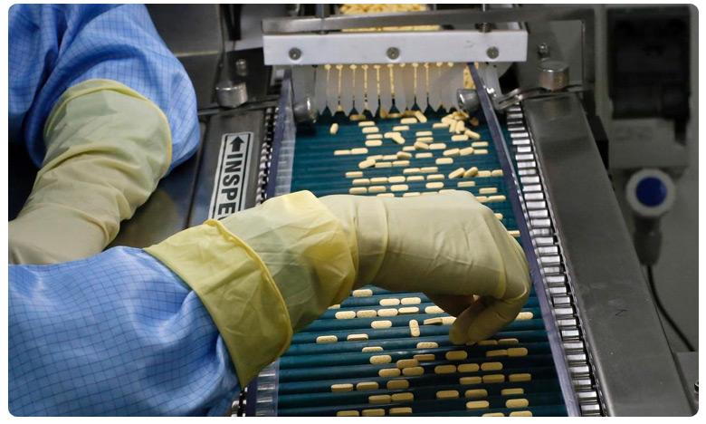 Employees test positive at Lupin, ఫార్మా కంపెనీలో కరోనా కలకలం.. ప్లాంట్ మూసివేత..