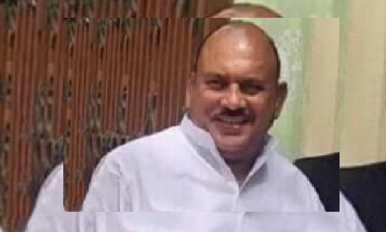 Former UP Health Minister Ghoora Ram Dies Of COVID-19, యూపీ మాజీ ఆరోగ్య మంత్రి కరోనాతో మృతి