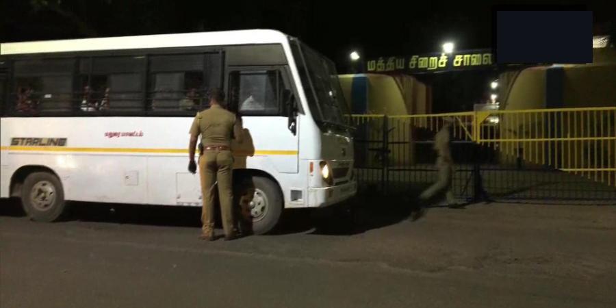 Tamilnadu Custodial Deaths, తమిళనాడు కస్టోడియల్ డెత్స్.. జైలుకు తరలిన పోలీసులు