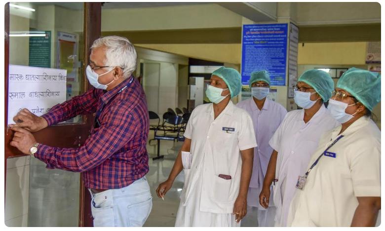 Bihar minister tests covid-19 positive, బిహార్ మంత్రికి కరోనా..!