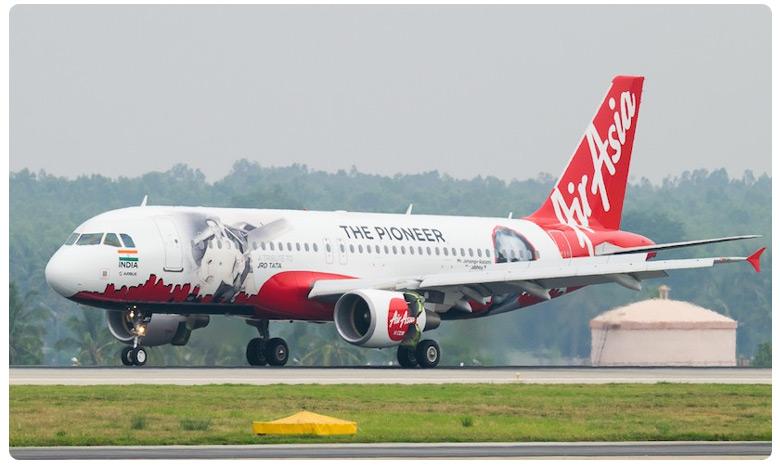 Tata Sons in talks to acquire AirAsia India, ఎయిర్ ఏషియా ఇండియా.. టాటా సన్స్ చేతుల్లోకి..?