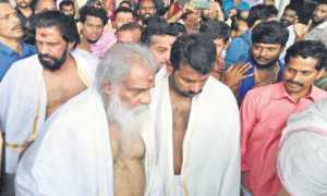 Padmanabha temple B chamber may remain shut forever and Yesudas unlikely to get entry, గానగంధర్వుడికి పద్మనాభస్వామి దర్శన భాగ్యం  కలగకపోవచ్చు!