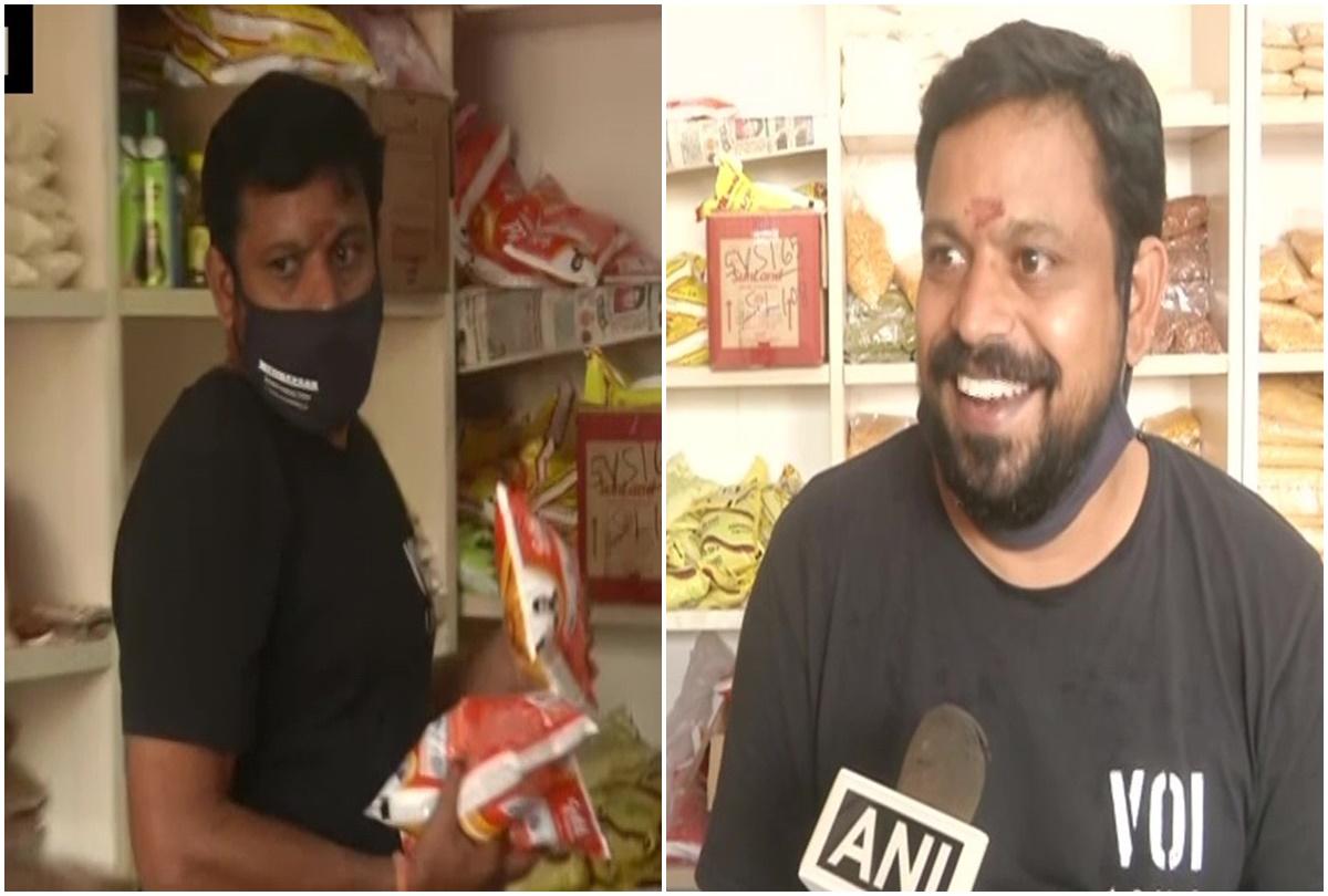 Naresh Starts Dubbing for JatiRatnalu Movie, లాక్డౌన్ తర్వాత… టాలీవుడ్లో తొలి అడుగు ఇదే