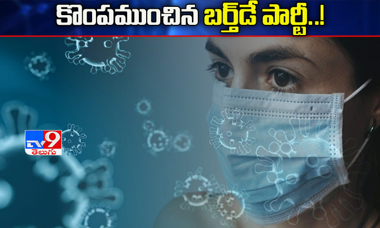 Coronavirus Test Positive to AP Grama Volunteer, బ్రేకింగ్: ఏపీలోని గ్రామ వాలంటీర్కు కరోనా