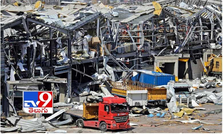 lebanon govt.resigns over beirut blast amid public fury, అల్లర్లతో అట్టుడుకుతున్న లెబనాన్, ప్రధాని హసన్ రాజీనామా