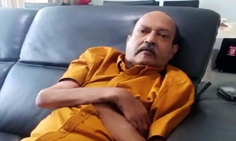 Rajya Sabha MP Amar Singh dies at 64, బ్రేకింగ్ః రాజ్యసభ ఎంపీ అమర్ సింగ్ కన్నుమూత