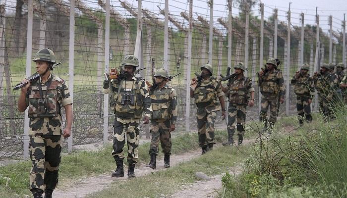 Signs of war again on the India-China border, భారత్, చైనా సరిహద్దులో యుద్ధ మేఘాలు !