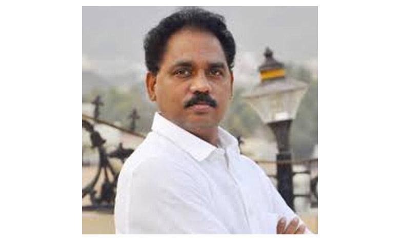 MLA Vasupalli Ganesh, చంద్రబాబుకు షాక్.. టీడీపీకి మరో ఎమ్మెల్యే గుడ్బై