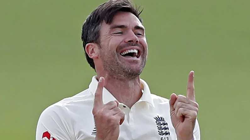 james anderson record in test innings