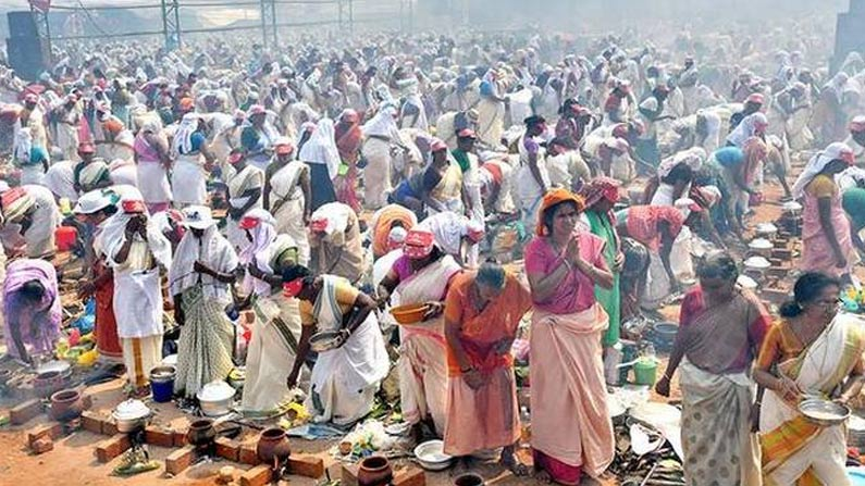 Attukal Pongala : Celebration and Significance of the Festival, Attukal Pongala,Celebration and Significance of the Festival,Significance of the Festival,Attukal Pongala  Celebration and Significance,Attukal Pongala Celebration,Attukal Pongala Significance,